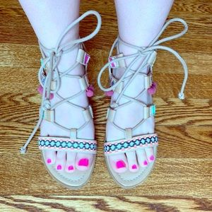 Madden Girl Sandals